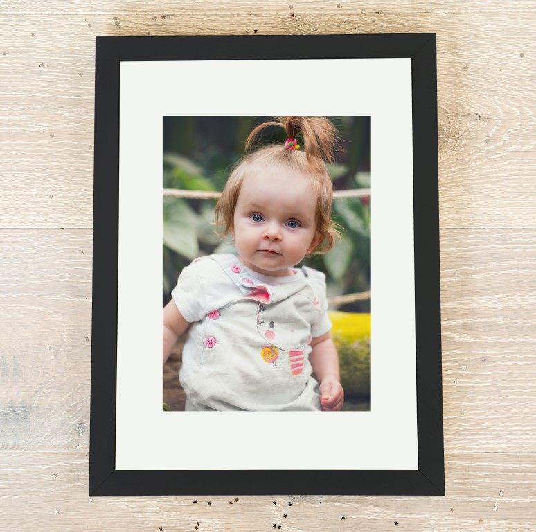 Picture of A3 Photo personalised poster
