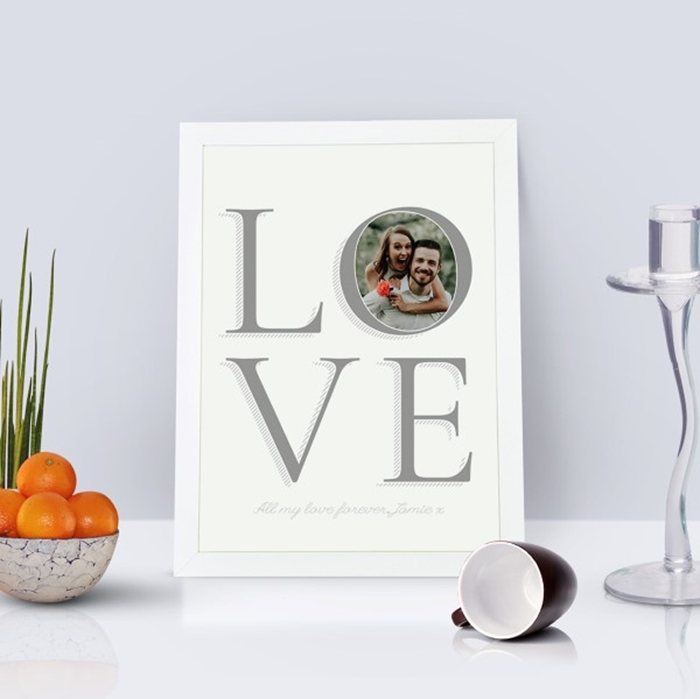 Picture for category Wedding & Anniversary personalised posters