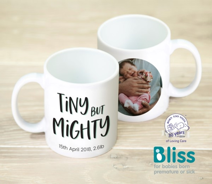 Picture for category Smallest baby mugs