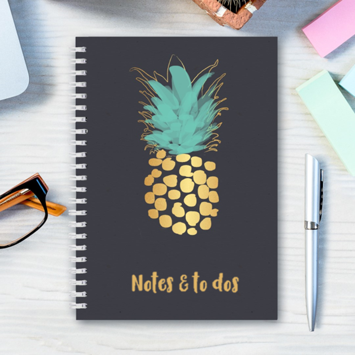 Picture for category Birthday notebooks