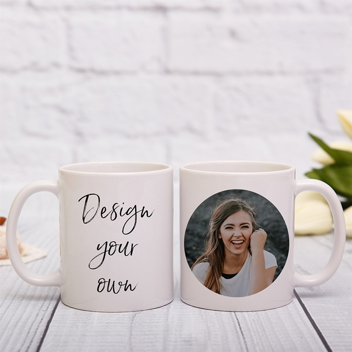 Picture of Design your own personalised mug